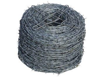 Jagdamba Steels Barbed wire