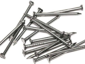 Jagdamba Steels manufacture high quality Nails in Nepal