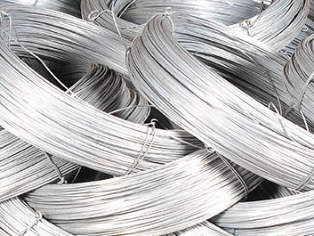 Binding Wire -Jagdamba Steels