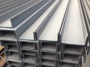 MS Channels are used for Tippers, generators frames, EOT cranes, ship building, factory sheds, conveyors, Cable Trays