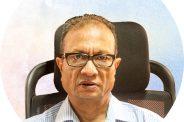 Shanker Lal Agrawal -Chairman - Shanker Group