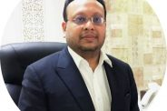 Sulav Agrawal -Vice Chairman– Shanker Group