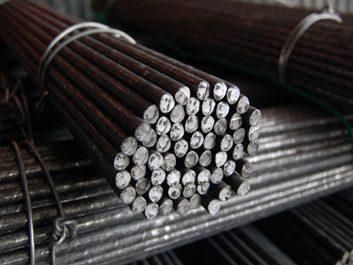 Jagdamba steels MS Rounds