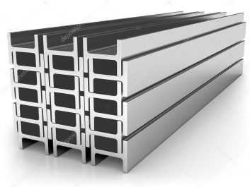 Beams - Jagdamba Steels