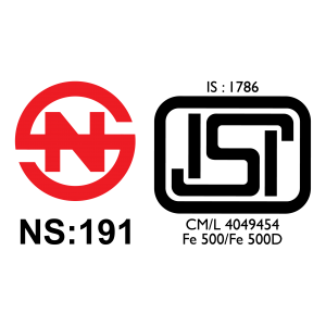 NS-certification